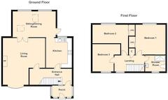 Floorplan 1 of 1 for 10 West Row