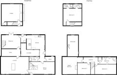 Floorplan 1 of 1 for 5 Heathcote Road