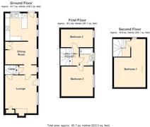 Floorplan 1 of 1 for 4 William Street