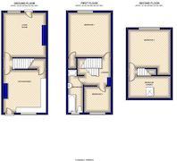 Floorplan 1 of 1 for 5 Oakwell Terrace