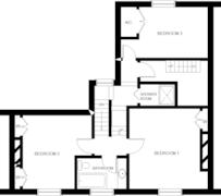 Floorplan 2 of 3 for 2 Clarence Terrace