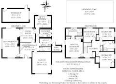 Floorplan 1 of 1 for Stone House,