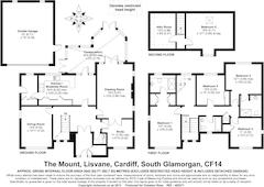 Floorplan 1 of 1 for 6 The Mount
