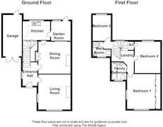 Floorplan 1 of 1 for 2 Barclose Avenue