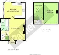 Floorplan 1 of 1 for 4 Mill Lane