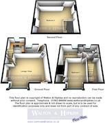 Floorplan 1 of 1 for 4 Monument Lane