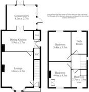 Floorplan 1 of 1 for 10 Gilstead Drive