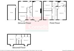 Floorplan 1 of 1 for 29 Booth Road