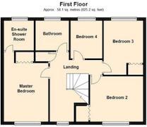 Floorplan 3 of 3 for 2 Lamora Close