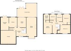Floorplan 1 of 3 for 2 Lamora Close