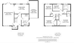Floorplan 1 of 1 for 3 Begonia Place