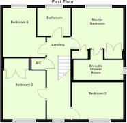 Floorplan 2 of 2 for 4 Coxs Lane