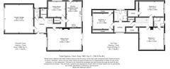 Floorplan 1 of 1 for Jesters, Mill Lane