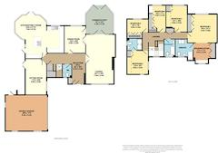 Floorplan 1 of 1 for 4 The Mount