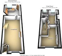 Floorplan 1 of 1 for 14 Market Street