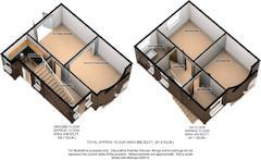 Floorplan 1 of 1 for 1 Chetwynd Avenue