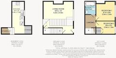 Floorplan 1 of 1 for 11 South View
