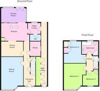 Floorplan 1 of 1 for 63 Northmead Road