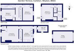 Floorplan 1 of 1 for 7 Garden Terrace