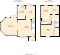Floorplan 1 of 1 for 41 Wavell Close