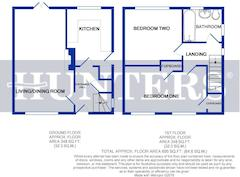 Floorplan 1 of 1 for 10 Tong Green