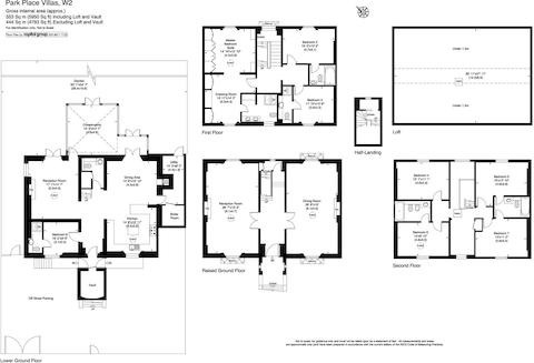 5 Park Place Villas W2 334642 Plan-Model.Jpg