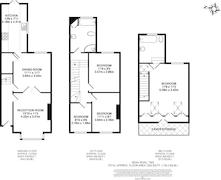 Floorplan 1 of 1 for 12 Dean Road