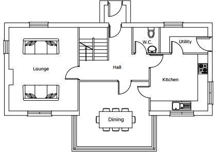 Floor 0 Plot 1 Maesgwynne.Jpg