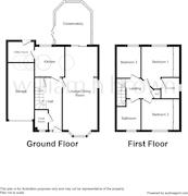 Floorplan 1 of 1 for 3 St. George Loke