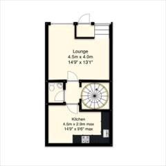 Downstairs Floor Plan.Jpg