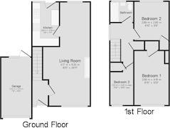 Floorplan 1 of 1 for 9 Stratton Road