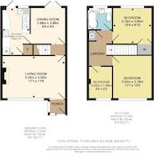 Floorplan 1 of 1 for 156 Purlewent Drive