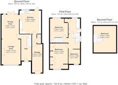 Floorplan 1 of 1 for 11 Lakeside