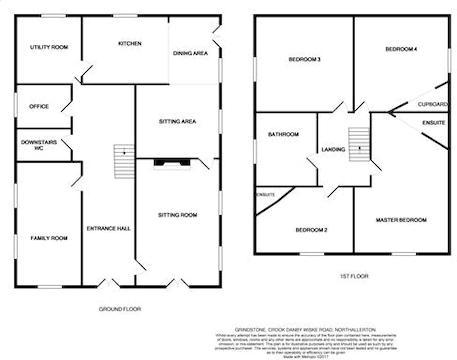 First Floor - Floorplan.Png