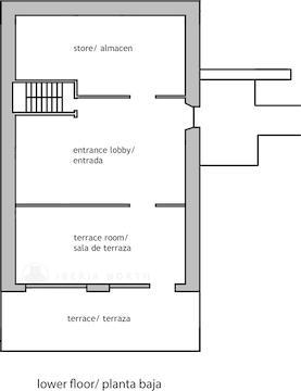 Lower Terrace Level