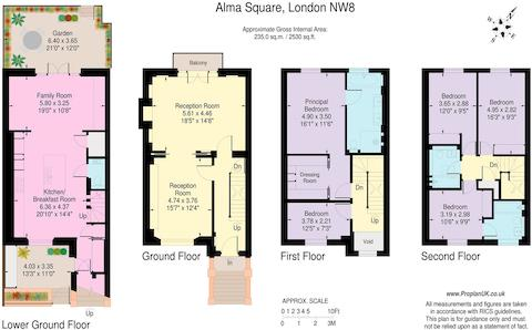 32 Alma Square, London Nw8.Jpg