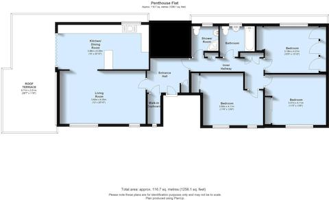Floor Plan 11 Bramber.Jpg