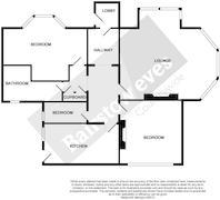 Floorplan 1 of 1 for 28 Avenue Victoria