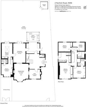 2 Norfolk Road Nw8 350263 Plan-Model.Jpg