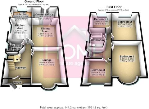 3D Floorplan 215 Seymour Road, Old Trafford.Jpg