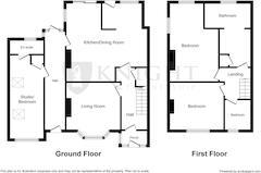 Floorplan 1 of 1 for 1 Cutting Lane