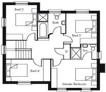 Floorplan 1 of 1 for 8 Comber Road