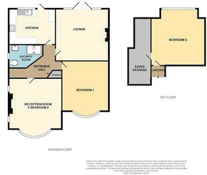 Keystones Floor Plans