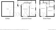 Floorplan 1 of 1 for 1 Mill Lane