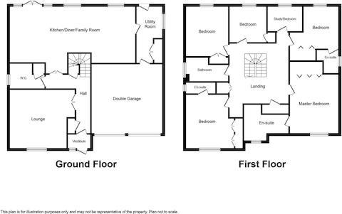 Tayview Drive Floor Plan.Jpg