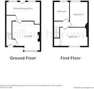 Floorplan 2 of 2 for 4 Poplar Terrace