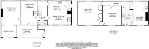 Floor Plan  -  30 Main Street, Belton In Rutland,