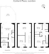 Floorplan 1 of 1 for 3 Collard Place