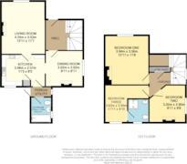 Floorplan 1 of 1 for 4 Moore Villas