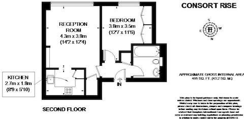 Floorplan Consort